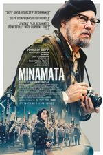 Affiche Minamata