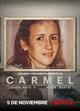 Affiche Le Crime du Carmel Country Club
