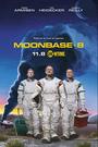 Affiche Moonbase 8