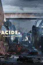 Affiche Acide