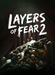 Jaquette Layers of Fear 2