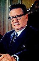 Photo Salvador Allende
