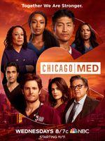 Affiche Chicago Med