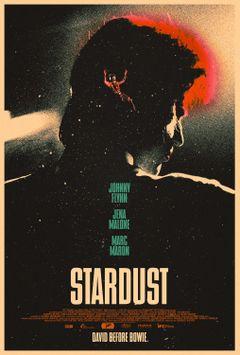Affiche Stardust