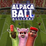 Jaquette Alpaca Ball: Allstars