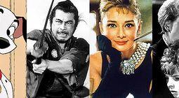Cover Les meilleurs films de 1961