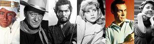 Cover Les meilleurs films de 1962