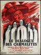Affiche Le Dialogue des Carmélites