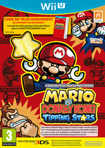 Jaquette Mario vs. Donkey Kong: Tipping Stars