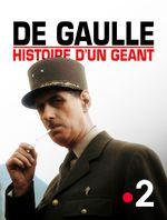 Affiche De Gaulle : histoire d'un géant