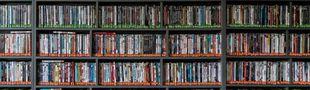 Cover Ma filmothèque (DVD/BR)