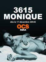 Affiche 3615 Monique
