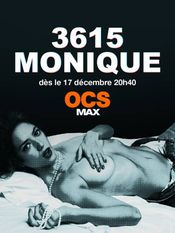 Affiche 3615 Monique