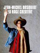 Affiche Jean Michel Basquiat, la rage créative