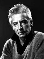 Photo Herbert von Karajan