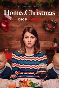 Affiche Home for Christmas