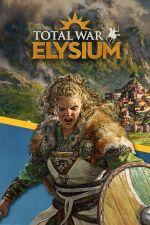 Jaquette Total War : Elysium