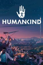 Jaquette Humankind