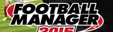 Jaquette Football Manager 2015