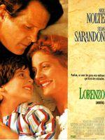 Affiche Lorenzo