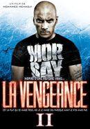 Affiche La Vengeance 2