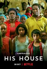 Affiche His House