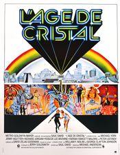 Affiche L'Âge de cristal