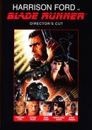 Affiche Blade Runner : Director's Cut