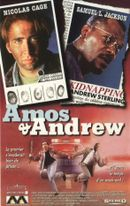 Affiche Amos & Andrew