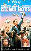 Affiche Les News Boys