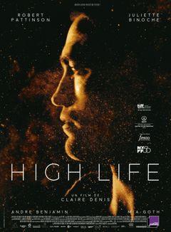 Affiche High Life