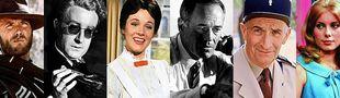 Cover Les meilleurs films de 1964