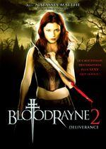 Affiche BloodRayne 2 : Deliverance
