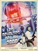 Affiche Les Révoltés de l'an 2000