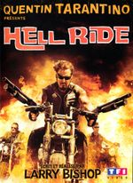 Affiche Hell Ride