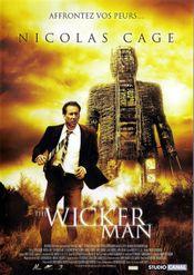 Affiche The Wicker Man