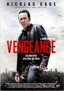Affiche Vengeance