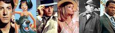 Cover Les meilleurs films de 1967