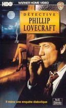 Affiche Détective Phillip Lovecraft