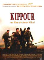 Affiche Kippour