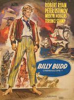 Affiche Billy Budd