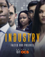 Affiche Industry