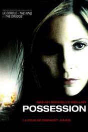 Affiche Possession
