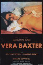 Affiche Vera Baxter