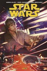 Couverture Le Châtiment de Shu-Torun - Star Wars (2015), tome 11