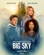 Affiche Big Sky