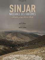 Affiche Sinjar, naissance des fantômes