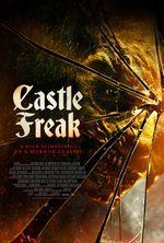 Affiche Castle Freak