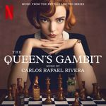 Pochette The Queen's Gambit (Music from the Netflix Limited Series) (OST)