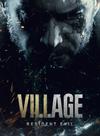 Jaquette Resident Evil Village